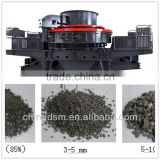 High Efficiency Potassium Feldspar Sand Maker, Sand Making Machine for Orthoclase