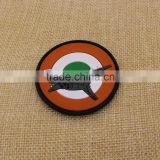 Round fridge magnets pvc/ practical fridge magnets with airplane promotion                                                                                                         Supplier's Choice