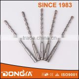 Three Carbide Automatic Brazed Concrete Hammer Drill Bit                                                                         Quality Choice