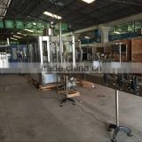 mineral water factory Angola/automatic mineral water bottle blowing machine/bottled water treatment system