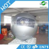 Good quality inflatable helium zeppelin balloons,helium lighting balloon,helium balloons kits