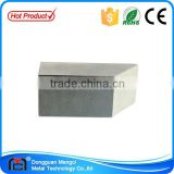 China mmm 100 mmm block strong ndfeb magnet materials magnet neodymium donggguan