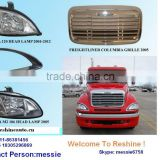 Chrome Radiator Grille for FREIGHTLINER COLUMBIA ,Freightliner Truck accessories