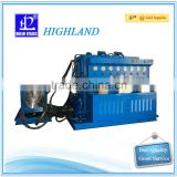 long working life YST series 35Mpa hydraulic cylinder repair bench