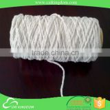 Ne 0.5/2 s mop cotton yarn factory supplier bleached white                                                                         Quality Choice
