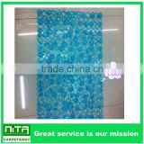2016 hot sale fashion and beautiful Pebbles bath mat,safety mat