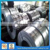 hot dip galvanized steel strips/zinc coated steel sheets/galvalume coil from China supplier