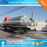 New 6*4 Three axles bitumen sprayer truck for sale with cheap price