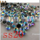 wholesales DMC ss20 crystal AB hot fix stone