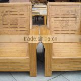 Hot selling china classic single sofa,bamboo sofa furniture                                                                         Quality Choice                                                     Most Popular