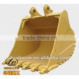 Excavator Attachments Bucket for Excavator Bucket Parts