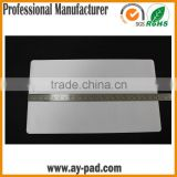 AY The Best Blank White Mouse Pad Material With Large Size For Sublimation Printing In China