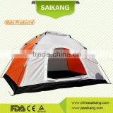 CE Factory High Quality 10 Person Camping Tent
