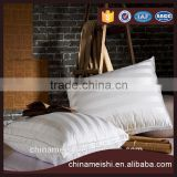 2016 hot sale 100% silk pillow cotton white pillow inner hotel                                                                         Quality Choice