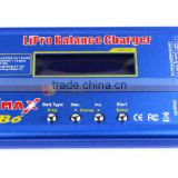 IMAX B6 Digital LCD Screen RC Lipo NiMh NiCD Battery Balance Charger Discharger