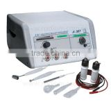 M-367 vacuum & spray facial machine galvanic current device 3 in 1 beauty instrument