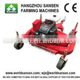 ATV finishing Mower ATV Lawn Mower sansen agriculture tractor implements ATV flail mower