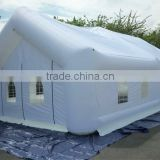 giant White Inflatable wedding tent Inflatable event tent Inflatable tent with room Inflatable air tent