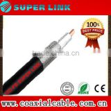 Super link Factory CCTV HDMI Cable Transmission Low Loss CT100 Coaxial Cable 12D-FB Coaxial Cable