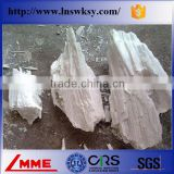China LMME High wihiteness and low iron content paper grade best price of wollastonite powder