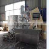 refrigerant gas filling machine