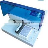 Automatic Elisa Microplate Washer and Reader&Elisa Plate Washer and Reader (skype: fangfeimengxiang876)