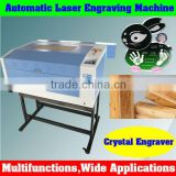Portable Best Price Home Use Co2 Laser Engraving Machine in Stocks for Sale,Multifunctions Co2 Laser Engraving Machine