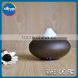 Home fragrance diffuser wood essential oil machine