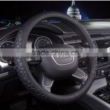 Wholesale Promotional Heated steering wheel cover for novelty design steering wheel cover