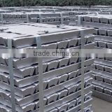 High Quality Aluminium Alloy Ingot ADC12/Al ADC12 in China