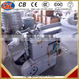 Stainless steel herb root cutting machine | ginseng slicer | ginger slicing machine