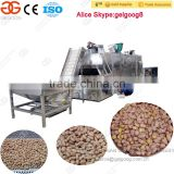 High Quality Peanut Roasting Machine Peanut Roaster Peanut Roaster Machine With Factory Price