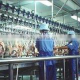 Stainless Steel Different Capacity Chicken Processing Line for Chicken Slaughter Factory