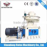 ROTEX BRAND Economic Price Anime Rape Pellet Machine / Pellet Mill / Cassava Pellet Machine