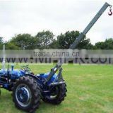 Tractor Mounted crane