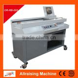 110V A4 A3 Paper High Speed Wireless Hot Glue Book Binder Binding Machine