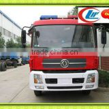 dongfeng tianjin 8tons fire fighting truck,fire fighting vehicle