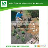 non-wovens cover weed control(zend-S-030)