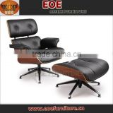Hot sell recliner leather couch
