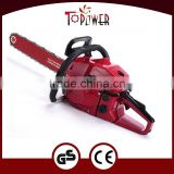52cc GASOLINE CHAIN SAW