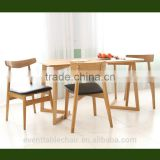 wholesale restaurant living room low price wood design dining chair