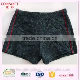 china custom made children polyamid nylon print swimwear factory