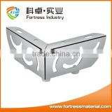 Fortress furniture hardware sofa leg made in china
