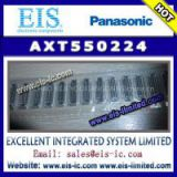 AXT550224 - PANASONIC - NARROW-PITCH, THIN AND SLIM CONNECTOR FOR BOARD-TO-FPC CONNECTION