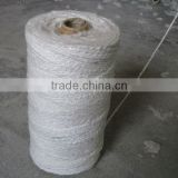 (factory direct sales) high quality ceramic fiber yarn for weaving