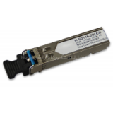 10G SFP+ optical transceiver reach to 80km with wavelength 1550nm SMF with compatibility