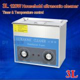 3L 120W Ultrasonic cleaner scientific and surgical instruments PCB and electronic parts
