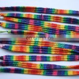 Rasta Friendship Bracelet Wristband