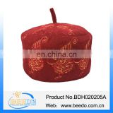 Islamic oman hat embroidery muslim hats muslim cap for men