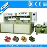 KKA30T EVA Printing pressure automatic molding machine,shoe making machine